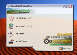 xp visual tools skins, download windows xp skins